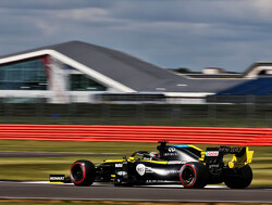 Ricciardo aiming for first Renault podium after 'genuine' P3 in FP2