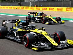 Renault wil wederom in gevecht met Red Bull in Monza