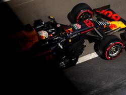 """Max Verstappen: """"Ongelukkig maar ik ben tevreden met tweede plaats"""""""