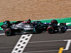 Qualifying:  Hamilton edges Bottas to Silverstone pole