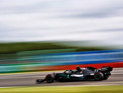 Free Practice  3: Bottas fastest as McLaren show strong pace