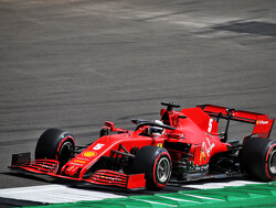 Vettel: One-stop strategy worked because Ferrari had 'nothing to lose'