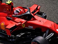 Ferrari ontkent morgen nieuwe onderdelen te gaan testen tijdens filmdag