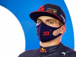 Kampioenschapkansen Max Verstappen voorbij en verlegt focus op dagsucces