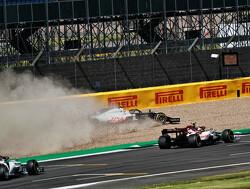 Photos: The 2020 British Grand Prix