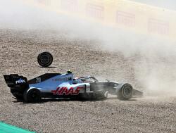 Kevin Magnussen weet welke coureurs met Haas praten om zijn stoeltje