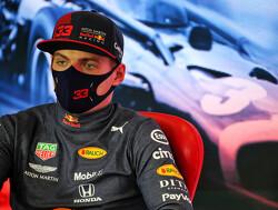 """Max Verstappen: """"Een vrije training in Imola is een domme beslissing"""""""