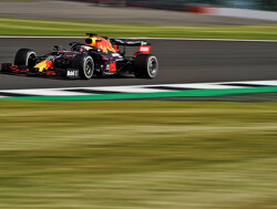 70th Anniversary GP:  Verstappen denies Hamilton of victory at Silverstone