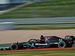 """Mercedes-baas cynisch: Monza prima plaats om ban op kwalificatiemodus van motoren""""te testen"""""""
