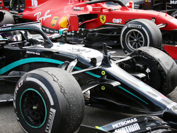 Hamilton urges Pirelli for better tyres to appeal to fans
