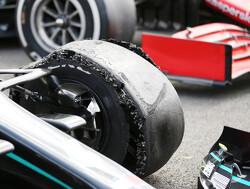 Pirelli-baas: Grand Prix Spanje wordt één grote slijtageslag voor banden
