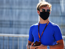 Pierre Gasly werkt hard voor terugkeer naar Red Bull Racing