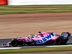F1-teams gebruiken 3D-camera om Mercedes te kopieren