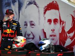 """Christian Horner: """"Max zijn oma moet erg snel rijden"""""""