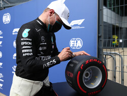 Bottas: Monza was 'definitely a missed opportunity' for Mercedes