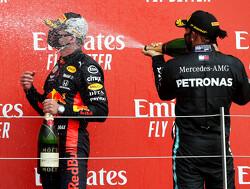 """F1 Podcast:  """"Dominantie Mercedes nog niet voorbij"""""""