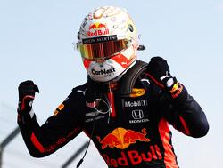 Honda eerste fabrikant die met twee F1-teams wint in hybride tijdperk