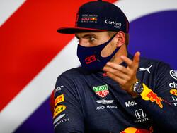 """Doornbos: """"Max Verstappen weet dat Red Bull en Honda veel geld investeren"""""""