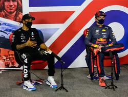 """Formule 1-specialist Mark Hughes: """"Verstappen nog niet de beste coureur, maar komt dichtbij"""""""