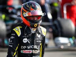Esteban Ocon krijgt nieuwe motor voor België