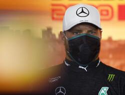 Bottas belde met Rosberg voor advies om Hamilton te verslaan