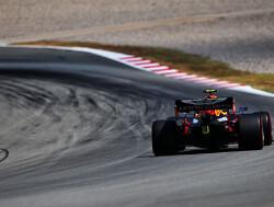 Formule 1 kort lengte van vrijdagtrainingen in naar 60 minuten