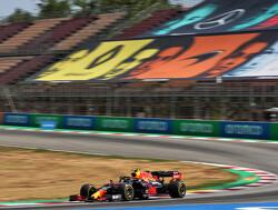 """F1-baas Domenicali: """"Nessun pubblico in Portogallo e Spagna"""""""