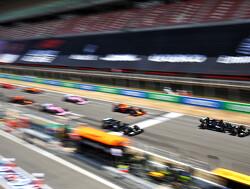 """Christijan Albers: """"Barcelona was zeker geen saaie race"""""""