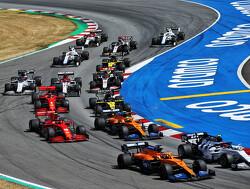 Grand Prix van Spanje zal plaatsvinden zonder toeschouwers