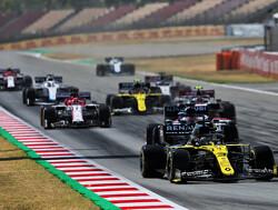 Renault bezwijkt onder de Spaanse zon, keert puntloos huiswaarts