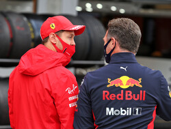 "Sebastian Vettel: ""Deze Ferrari-wagen heeft geen sterke punten"""