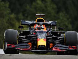 Red Bull geeft Max Verstappen nieuwe voorvleugel in Monza