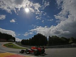 Verstappen: Not an interesting race, but P3 better than nothing