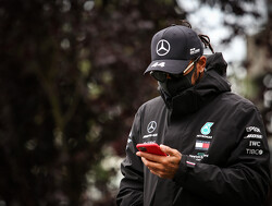 Hamilton reckons Mercedes strongest in Spa's middle sector