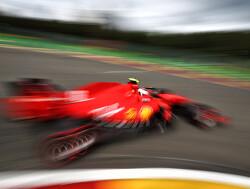 Ferrari voert shakedown van de SF21 op 11 maart uit in Bahrein