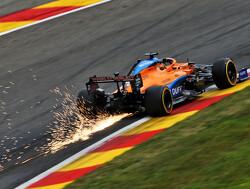 F1-wagens krijgen 10 procent minder downforce in 2021