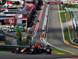 Spa-Francorchamps hoopt op volle tribunes tijdens Belgische Grand Prix