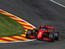 """Ferrari-baas: """"Er is geen sprake van crisis bij Ferrari"""""""