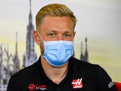 """Kevin Magnussen: """"Op dit moment niet in onderhandeling met Haas"""""""