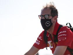 """Toto Wolff: """"Overstap van Vettel naar Aston Martin goed voor F1 en ook voor mij"""""""