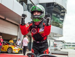 Joey Alders -  with a giant step towards Formula 2?