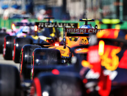 Digitale revolutie aanstaande in F1; races volgen via Amazon?