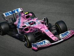 Racing Point trekt zich terug uit hoger beroep tegen straf