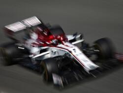 Kimi Raikkonen heeft beslist nog 1 jaar F1 te willen racen