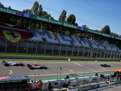 Gevreesde track limits keren terug in Monza