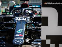 """Ecclestone: """"Snap niet dat Mercedes Hamilton zoveel invloed geeft"""""""