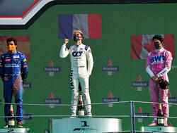 Het 2020-seizoen samengevat door de F1