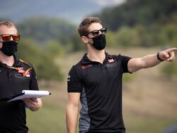 Gunther Steiner ergert zich aan gezeik van Romain Grosjean