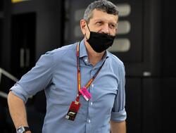Haas wil geen motoren van Renault