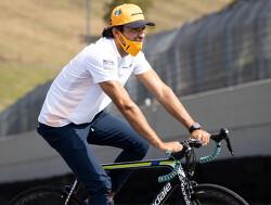 """Carlos Sainz: """"Circuit in Sochi is gevaarlijk en moet aangepast worden"""""""